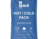 MSD Hot/Cold Pack Standard,Large 25x35cm