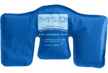 MSD Hot/Cold Pack TRI-Sectional ,40x20cm
