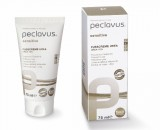Peclavus Sensitive Jalakreem 10% uurega 75ml