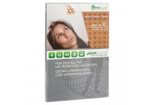 Jovitape Power Spiral Tape 6tk lehe peal