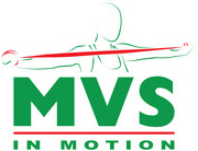 mvs in motion logo